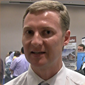 Physician Career Fair Testimonial - Aleksander Kuzmin, MD photo