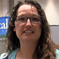 Physician Career Fair Testimonial - Angie Stratton, NP photo